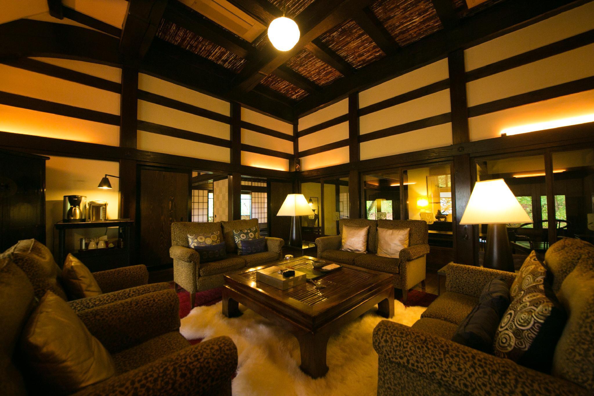 由布御宿二本之葦束 (Oyado Nihon No Ashitaba Resort)線上訂房|Agoda.com