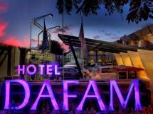 Hotel Dafam Cilacap - Promo Harga Terbaik