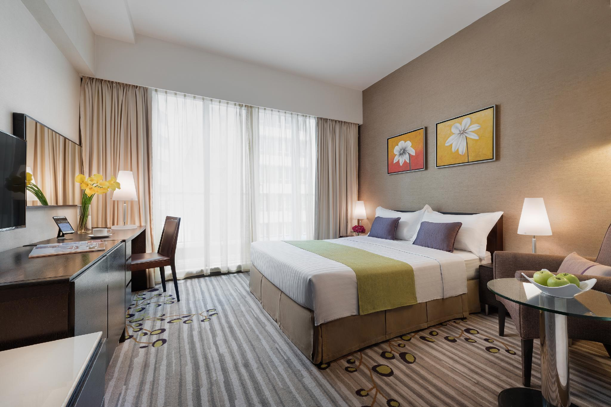 香港香港百樂酒店 (Park Hotel Hong Kong)線上訂房|Agoda.com