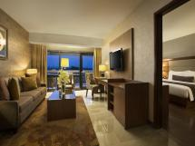 Royal Ambarrukmo Yogyakarta Hotel In Indonesia - Room