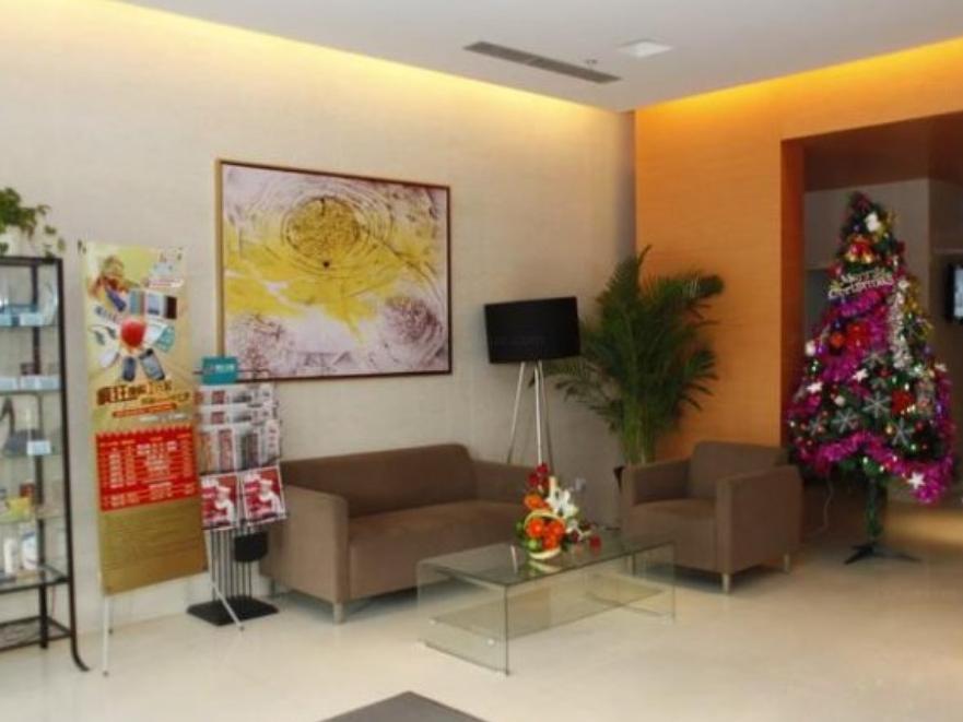 Jinjiang Inn Xian Mingguang Road In China Room Deals