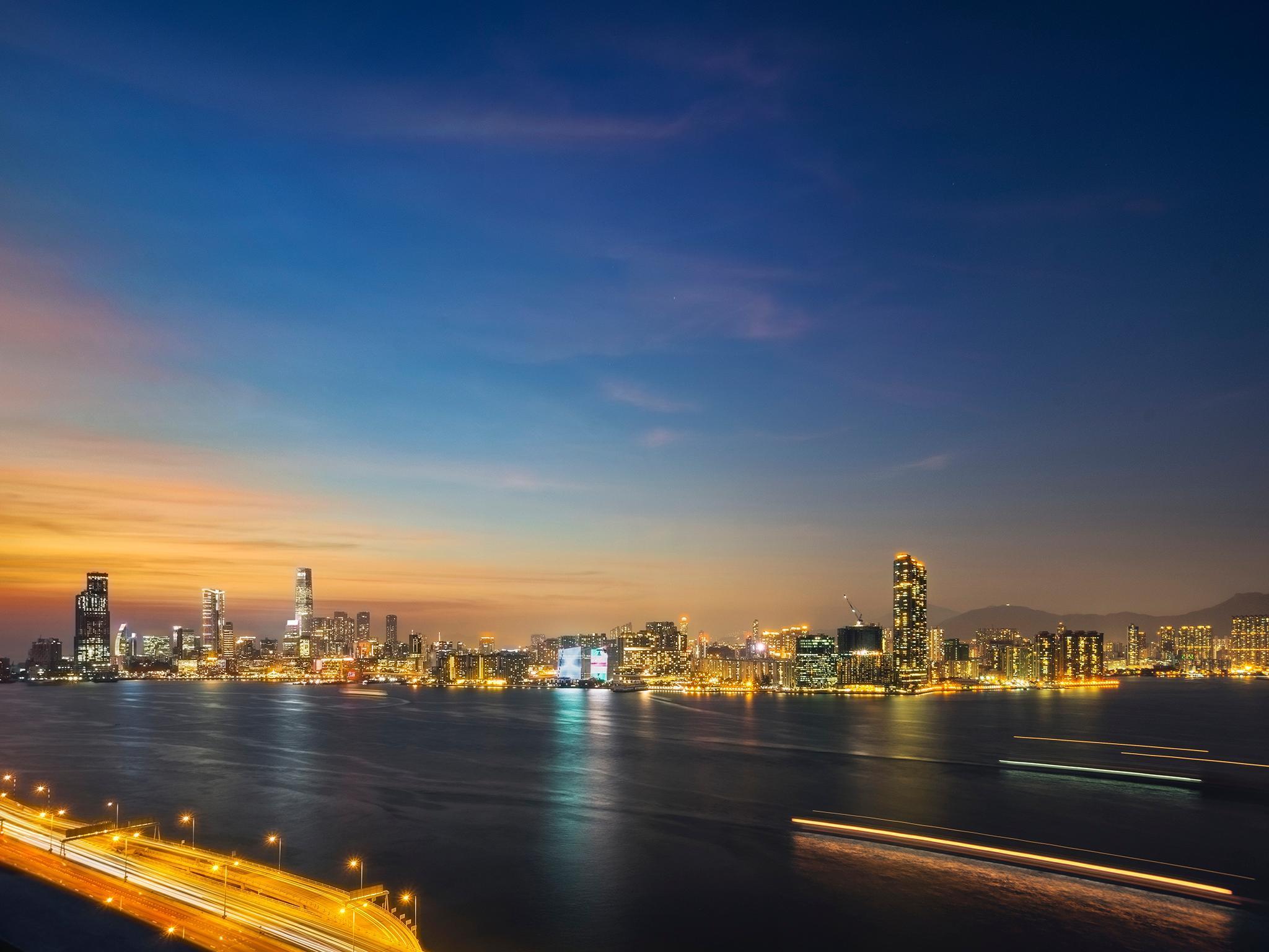 香港香港維港凱悅尚萃酒店 (Hyatt Centric Victoria Harbour) - Agoda 提供行程前一刻網上即時優惠價格訂房服務