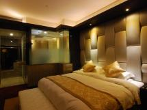 Xian Long March International Hotel In China - Room Deals