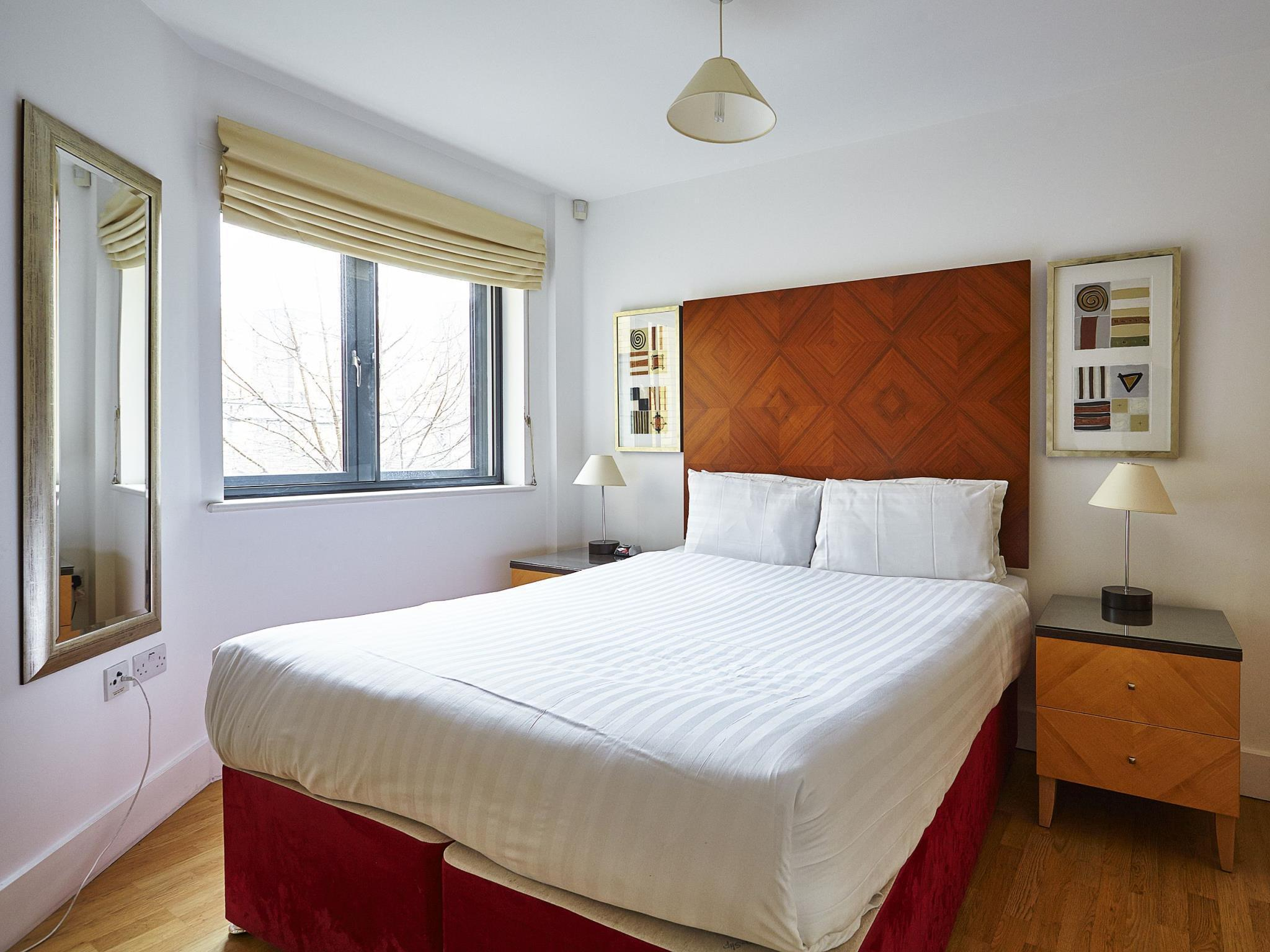 Best Price On Marlin Apartments Stratford In London Reviews
