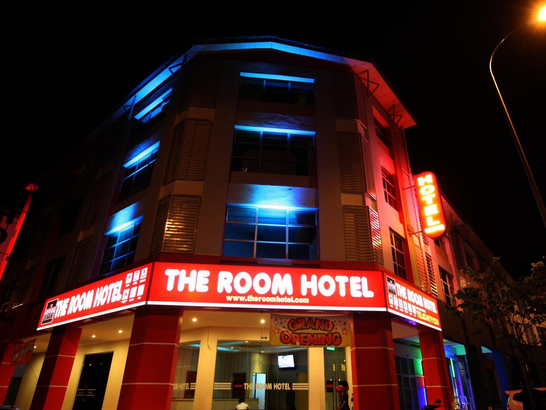 The Room Hotel In Kuala Lumpur Room Deals Photos Reviews