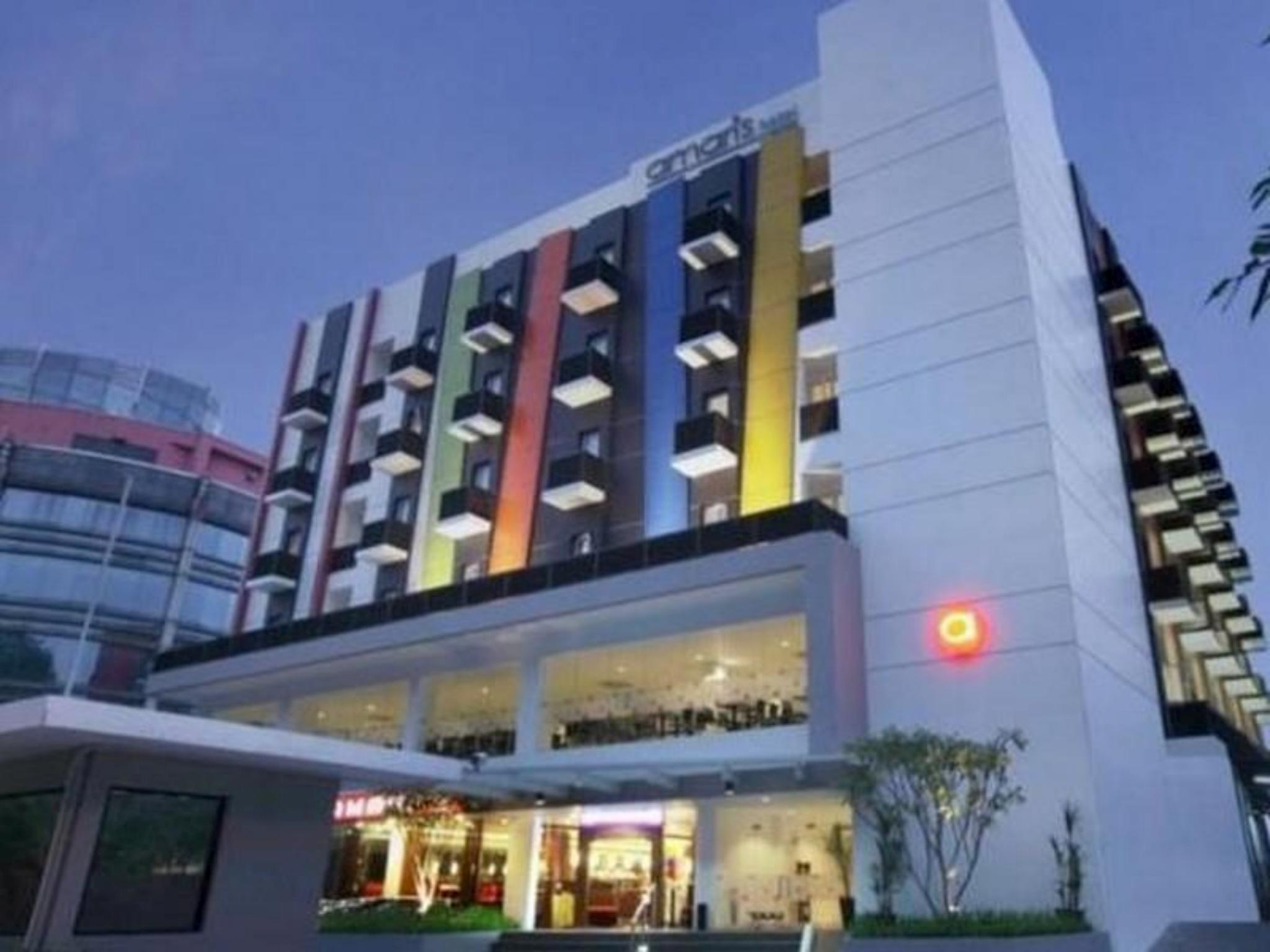 Amaris Hotel Padjajaran Bogor In Indonesia Room Deals Photos Reviews