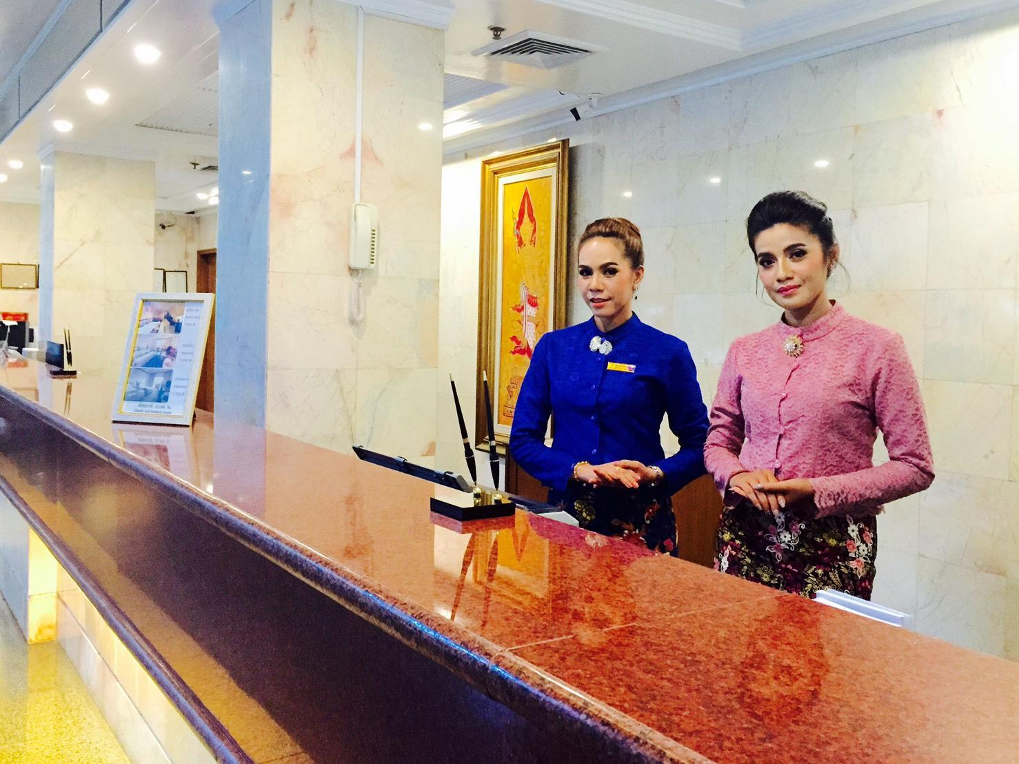 Green World Palace Hotel Songkhla Booking Deals Photos