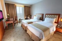 Swiss-belinn Ska Pekanbaru In Indonesia - Room Deals