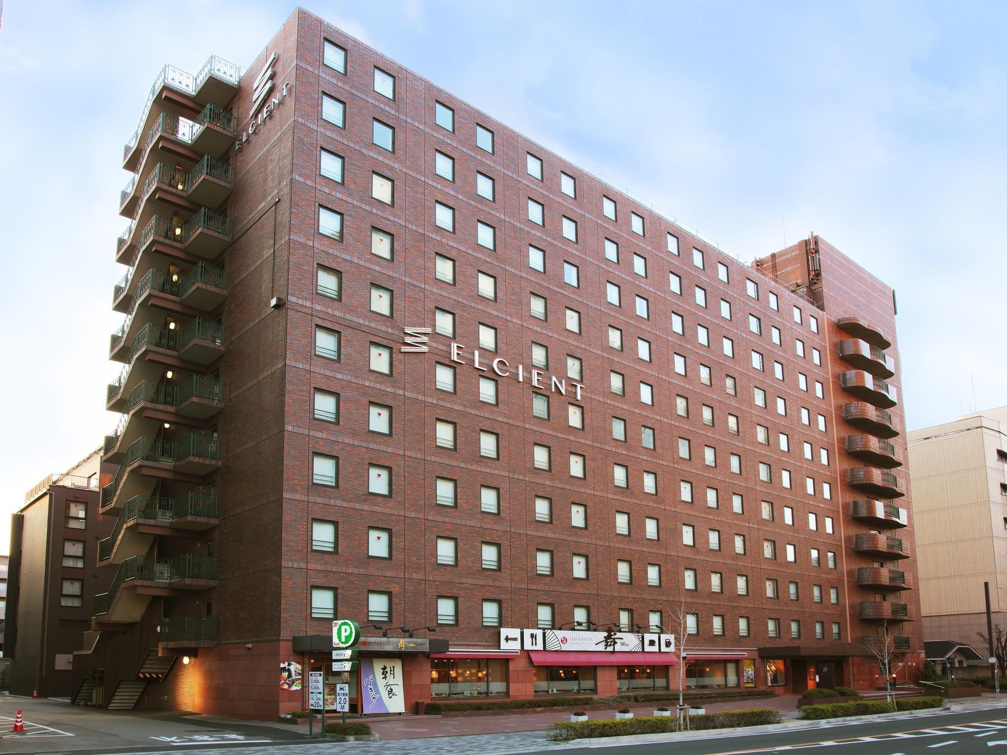 Hotel Elcient Kyoto In Japan Room Deals Photos Reviews