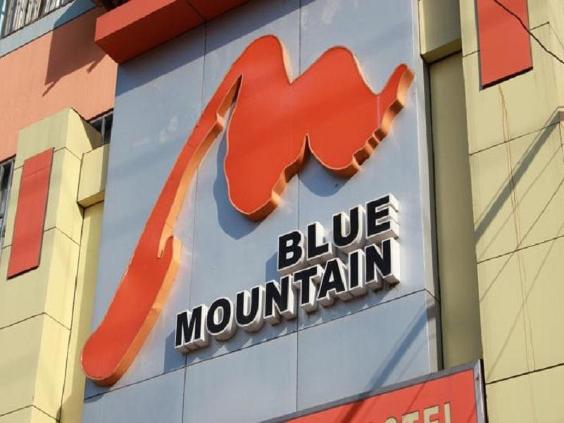 Shanghai Blue Mountain Hongqiao Youth Hostel Republik