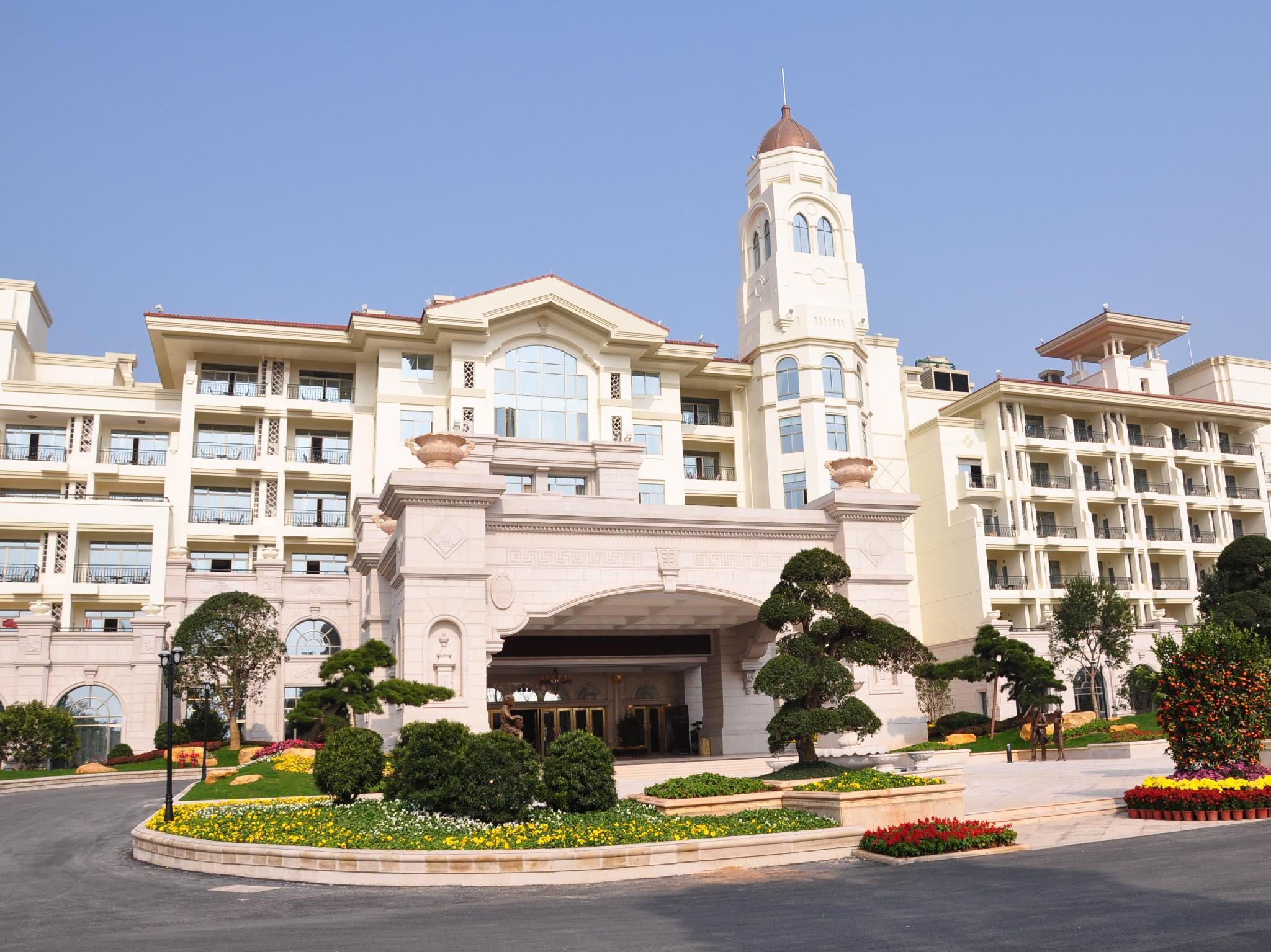 Shaoguan Country Garden Phoenix Hotel Booking Agoda Com