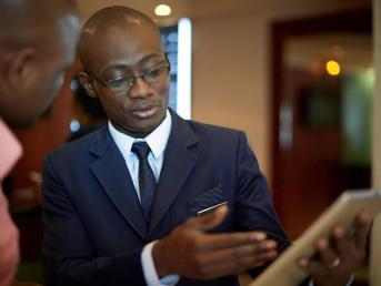 Hotel Pullman Abidjan in Cote D'ivoire - Room Deals, Photos & Reviews