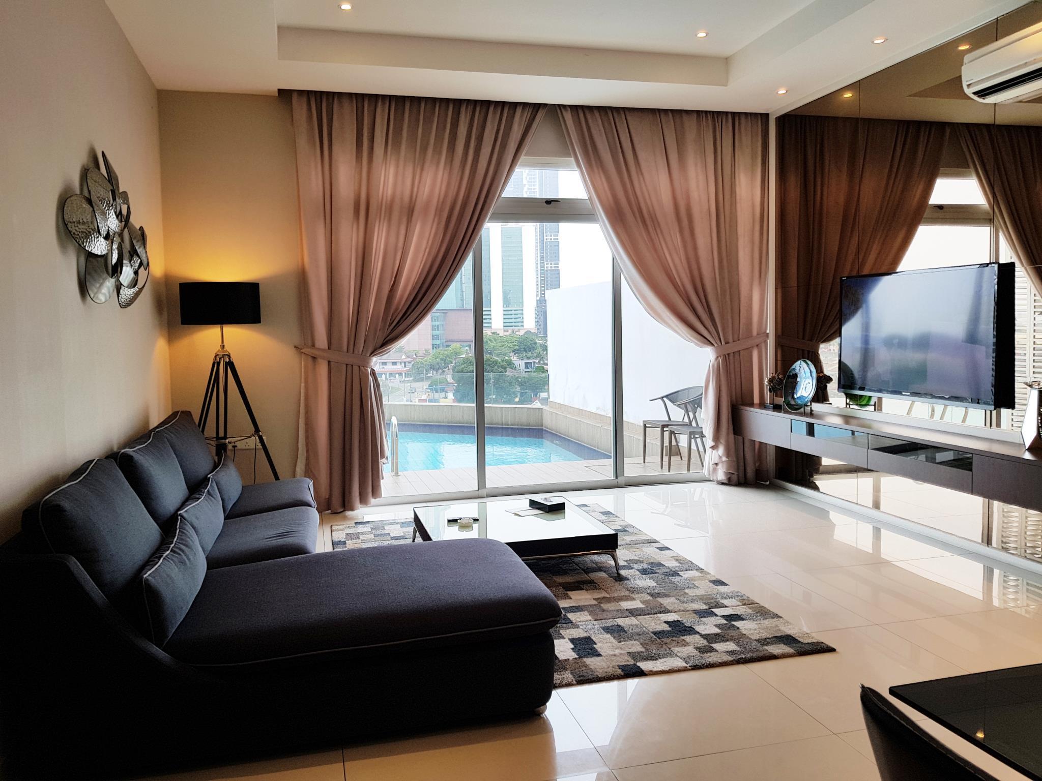 KSL Hotel  Resort in Johor Bahru Room Deals Photos