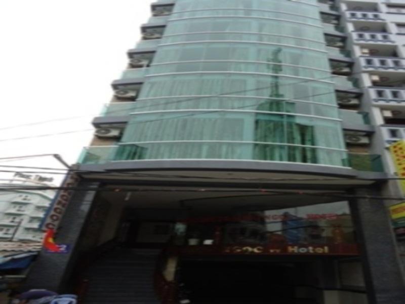 Khách sạn Hồng Ngọc Vũng Tàu (Hong Ngoc Vung Tau Hotel)