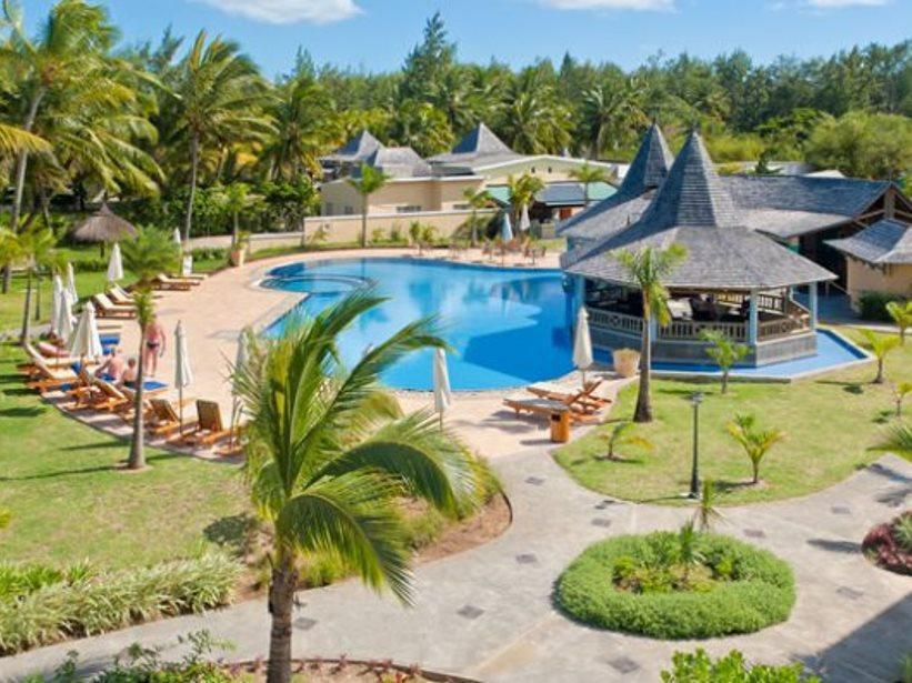 Best Price On Jalsa Beach Hotel Spa In Mauritius Island