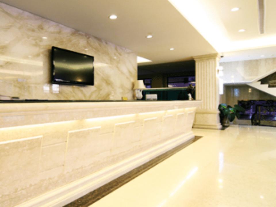 桃園市中悅國際大飯店 (Chong Yu Hotel) - Agoda 提供行程前一刻網上即時優惠價格訂房服務