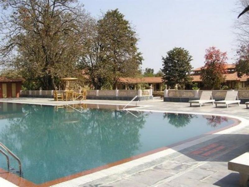 Kanha Resorts Best Price Hd Photos Of Resorts In Kanha