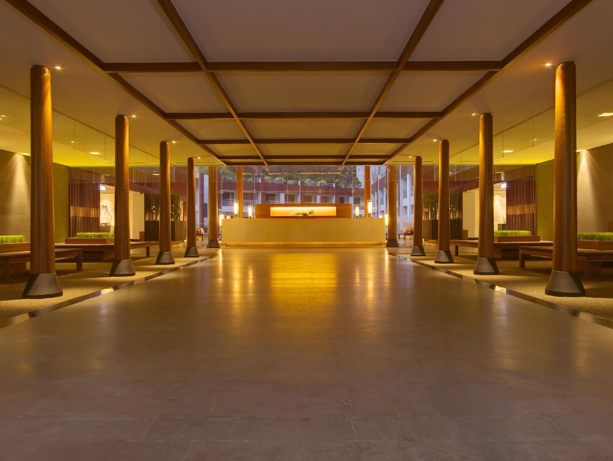 花蓮縣太魯閣晶英酒店 (Silks Place Taroko Hotel)真實住客評鑑&超殺特惠