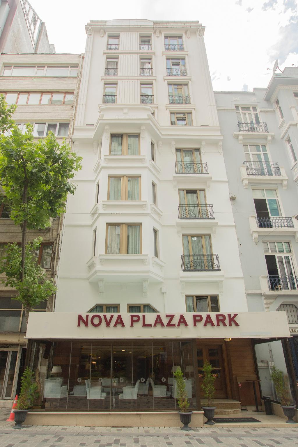 Nova Plaza Park Beyoglu Istanbul Room Deals Photos