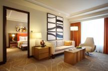 Holiday Inn Macao Cotai Central In Macau - Room Deals