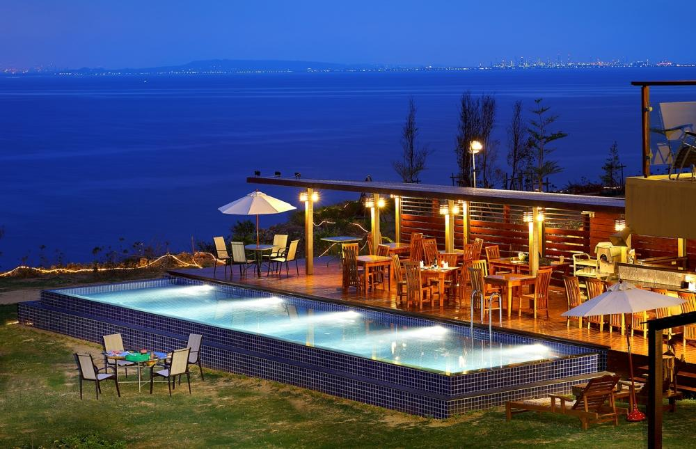 小琉球南洋渡假海景莊園 | 小琉球 2020年 最新優惠 TWD4257 │ 點進來看照片和評論~