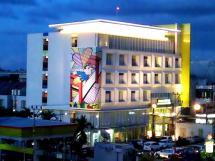 Maxonehotels Vivo Palembang In Indonesia - Room Deals