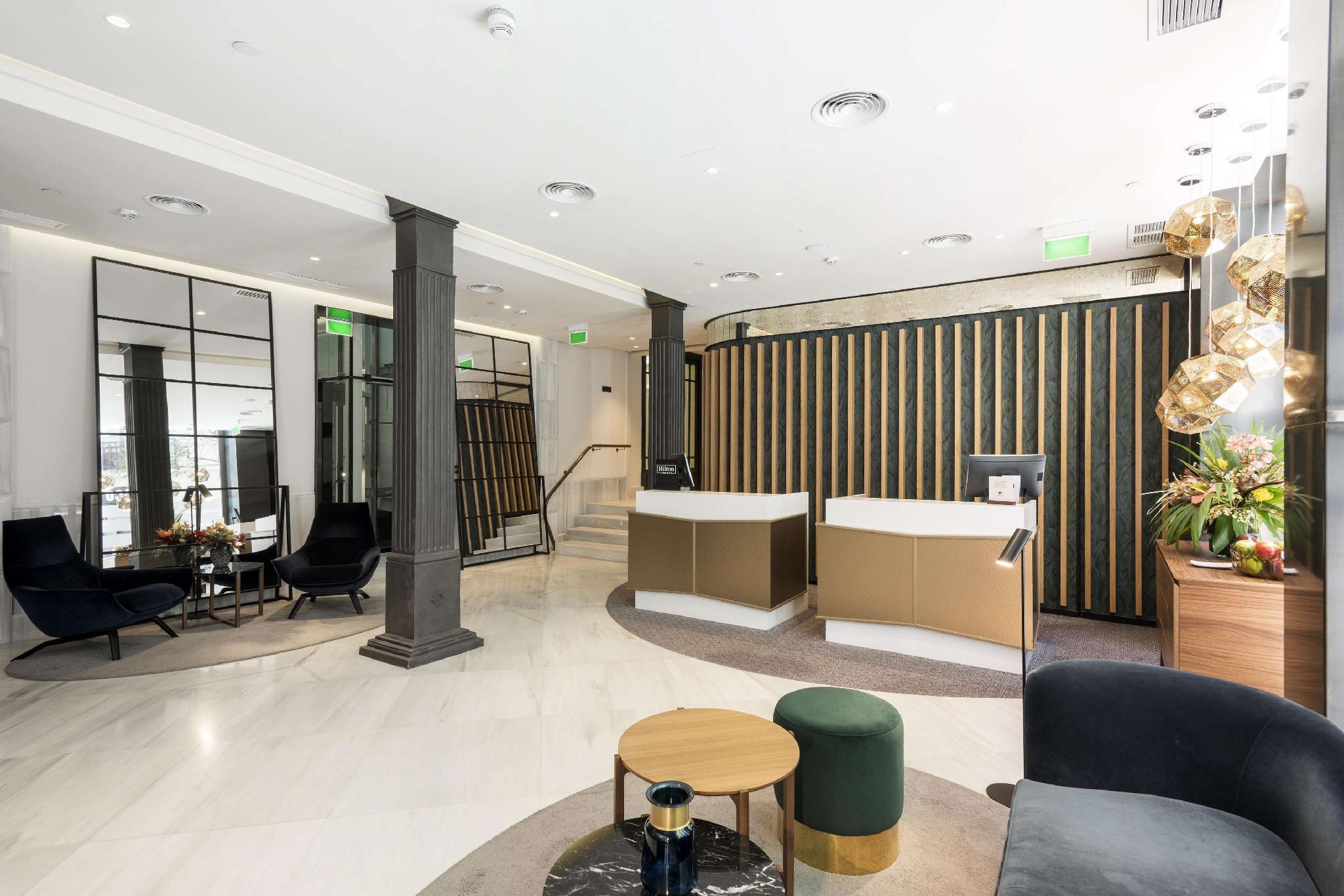 Doubletree By Hilton Madrid Prado Hotel Deals Photos
