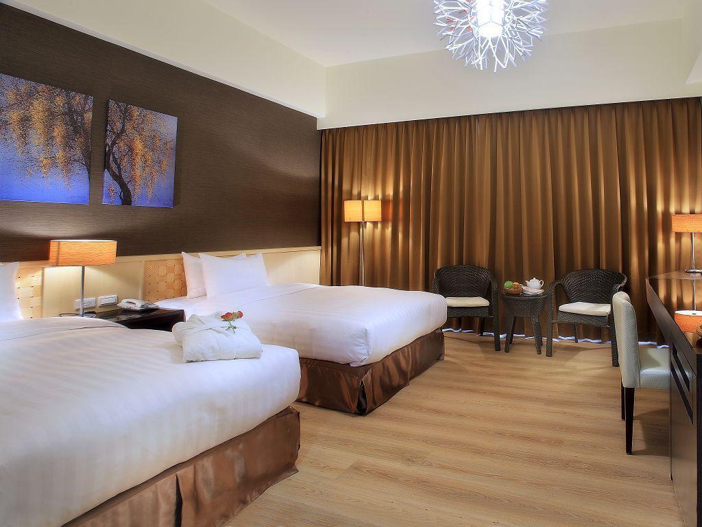 Lealea Garden Hotels-Sun Moon Lake-Moon. Nantou offers Free Cancellation | 2021 Price lists & Reviews