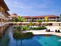 Singhasari Resort In Malang - Room Deals &