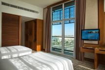 Yas Island Rotana Hotel In Abu Dhabi - Room Deals