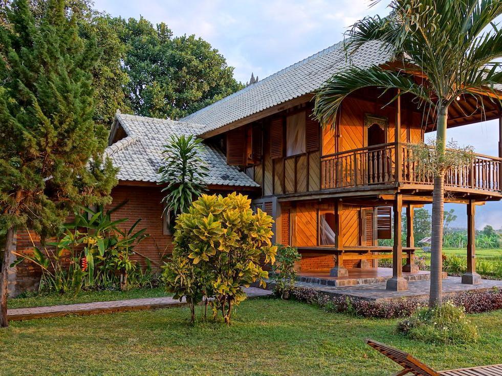 Shanti Loka Hotel In Bali Room Deals Photos Reviews