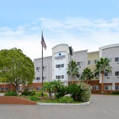 Hotels With Kitchens In San Diego Moen Kitchen Faucet Installation 圣地亚哥 Ca 圣迭戈坎德尔伍德套房酒店 Candlewood Suites 关于圣迭戈坎德尔伍德套房酒店