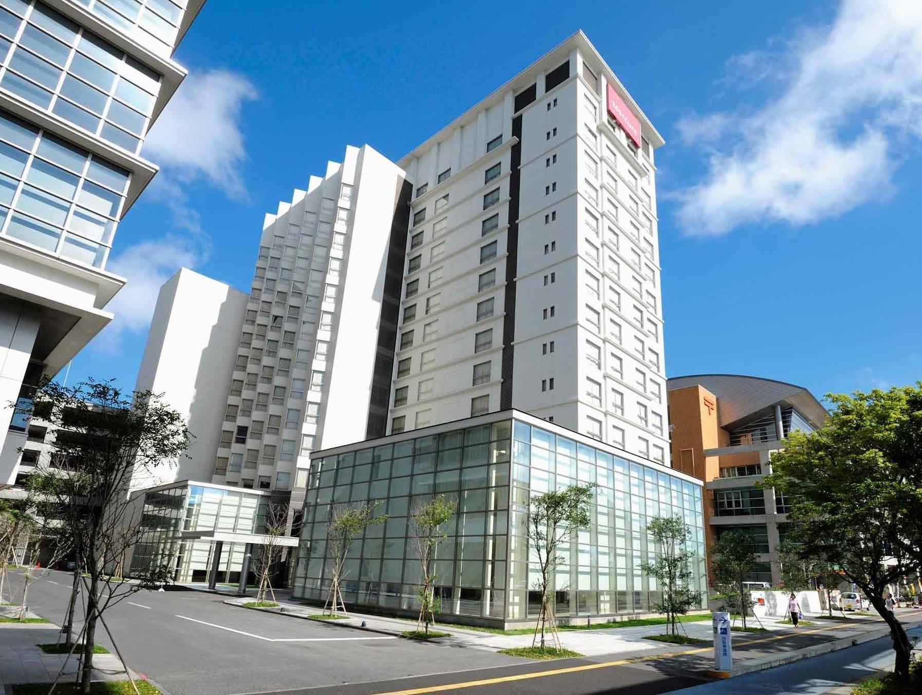 沖繩沖繩那霸美居酒店 (Mercure Okinawa Naha Hotel) - Agoda 提供行程前一刻網上即時優惠價格訂房服務