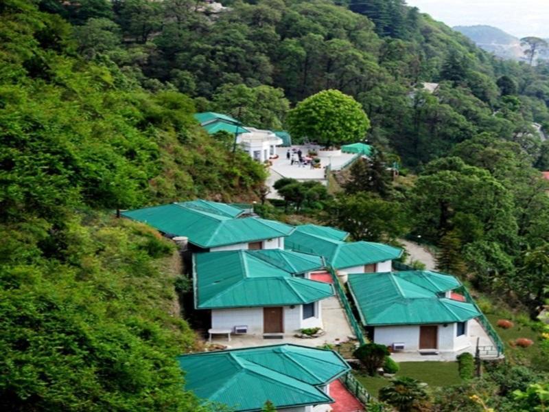 hill stations himachal uttarakhand