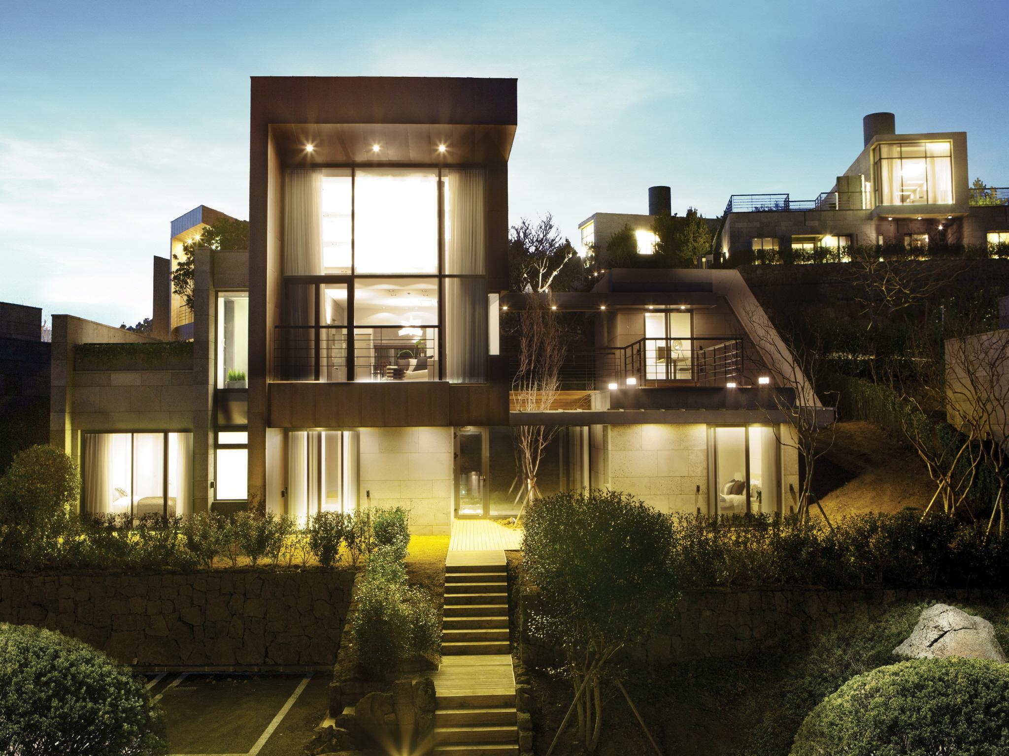 Best Price on Lotte Resort Jeju Art Villas in Jeju Island
