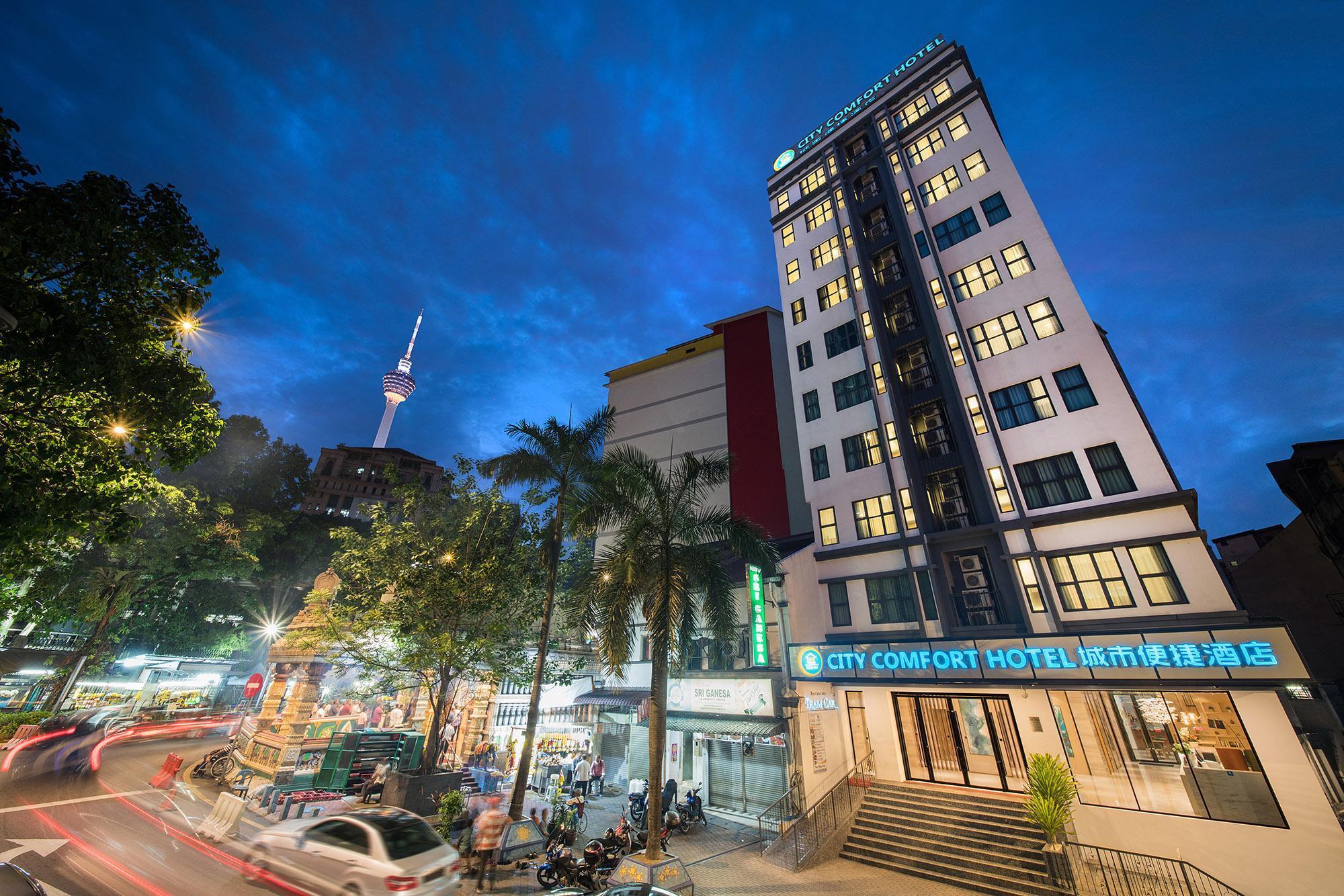 Hotels Near Merdeka Square Kuala Lumpur Best Hotel Rates