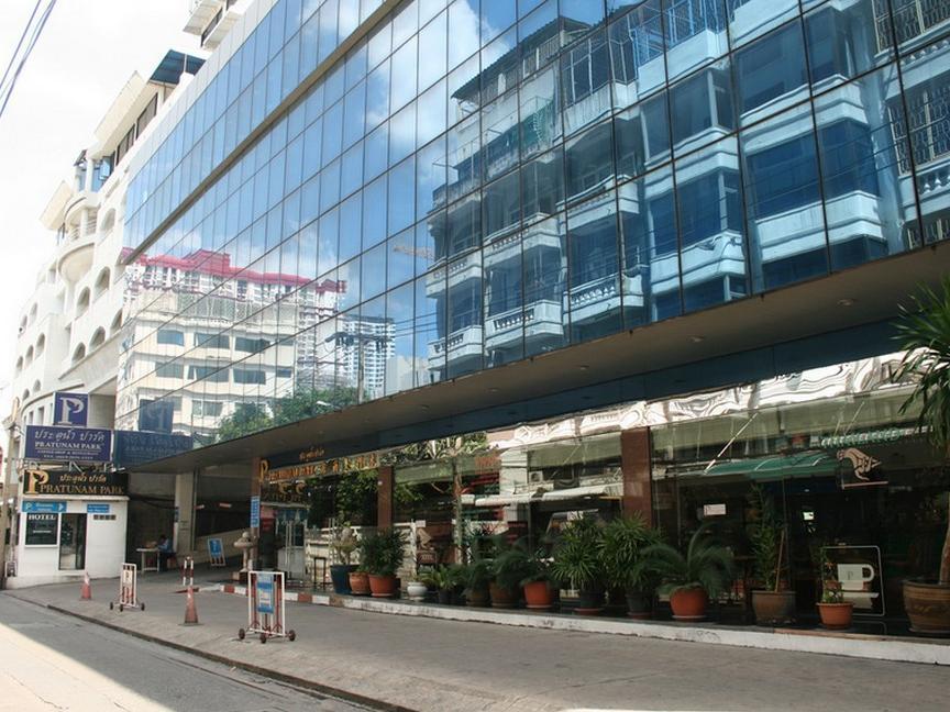 Best Price on Pratunam Park Hotel in Bangkok + Reviews!