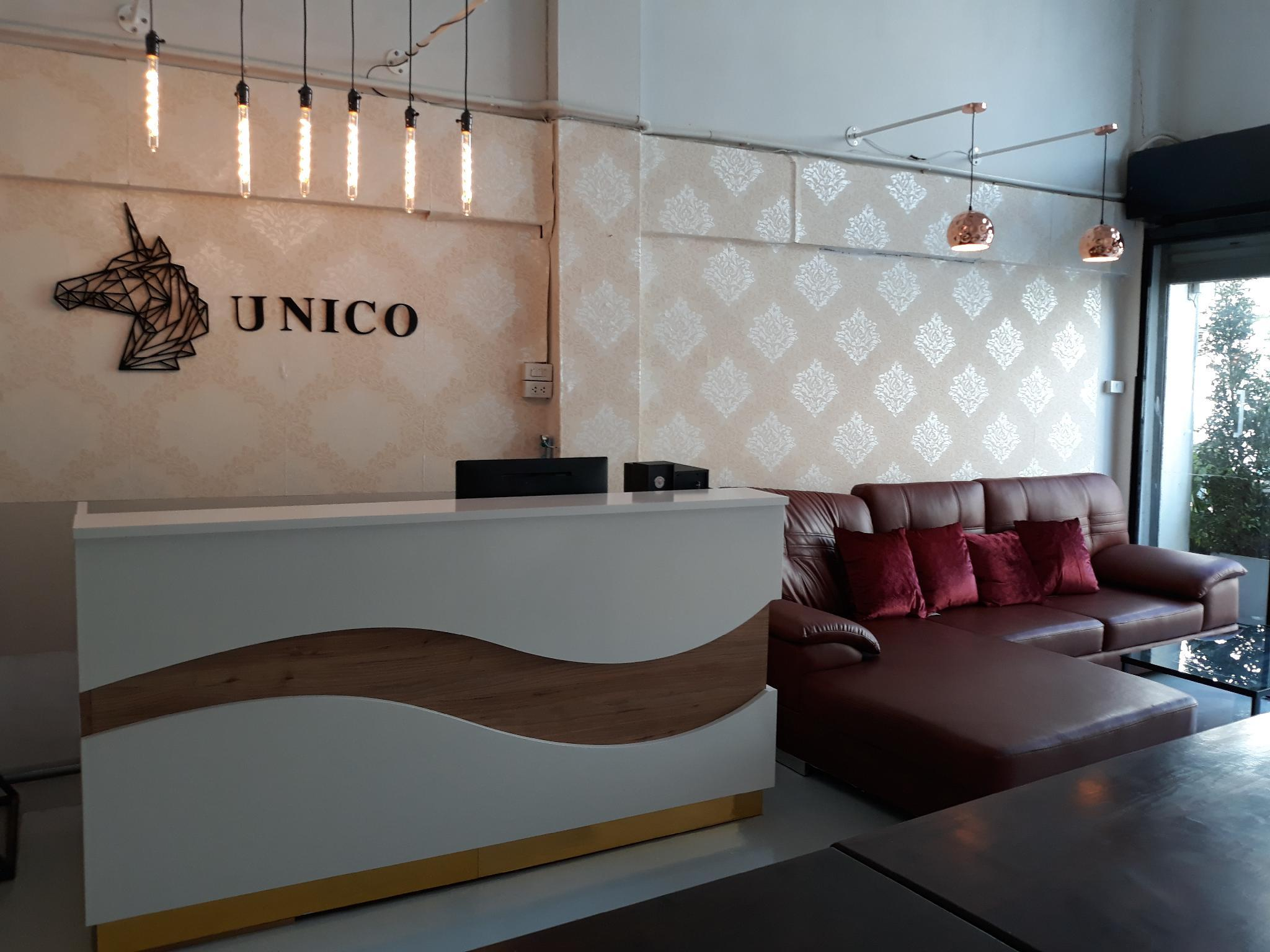 Unico Hostel Bangkok Thailand Mulai Dari Rp 68785 Agoda Com