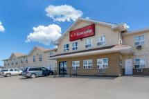 Econo Lodge In Regina Sk