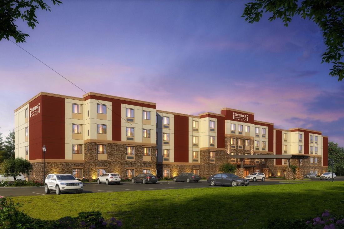 Deals On Staybridge Suites Rapid City Rushmore In Rapid