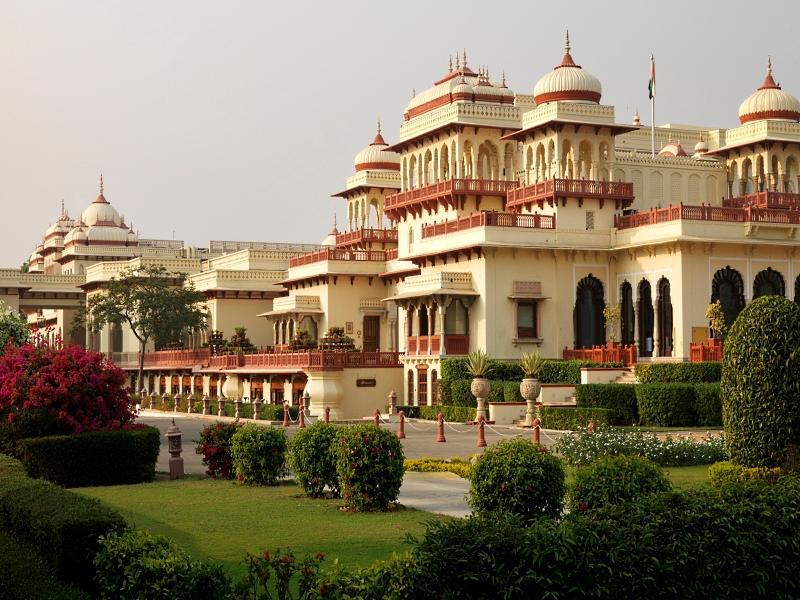 Rambagh Palace Hotel In Jaipur Room Deals Photos Amp Reviews