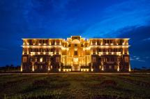 Le Bokor Palace In Kampot - Room Deals &