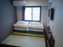 Capsule Ryokan Kyoto In Japan - Room Deals &