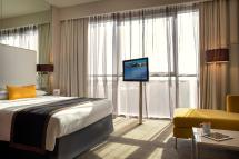 Centro Capital Centre Rotana In Abu Dhabi - Room Deals