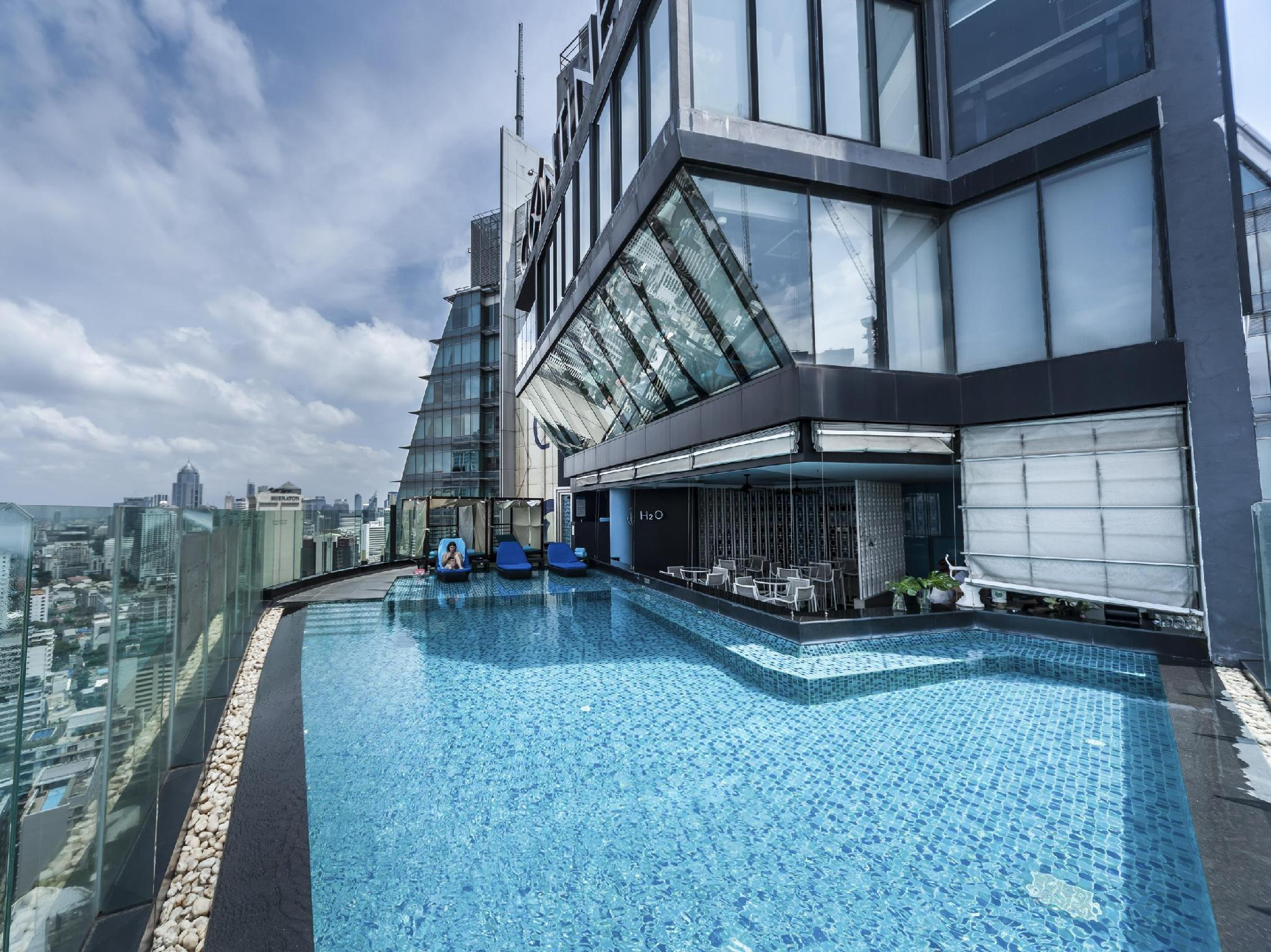 The Continent Hotel Bangkok By Compass Hospitality In