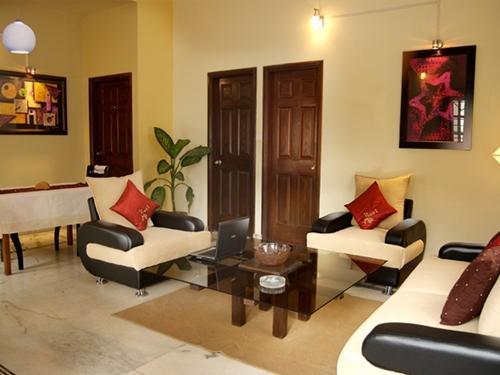 D Habitat Serviced Apartments In Bangalore Room Deals