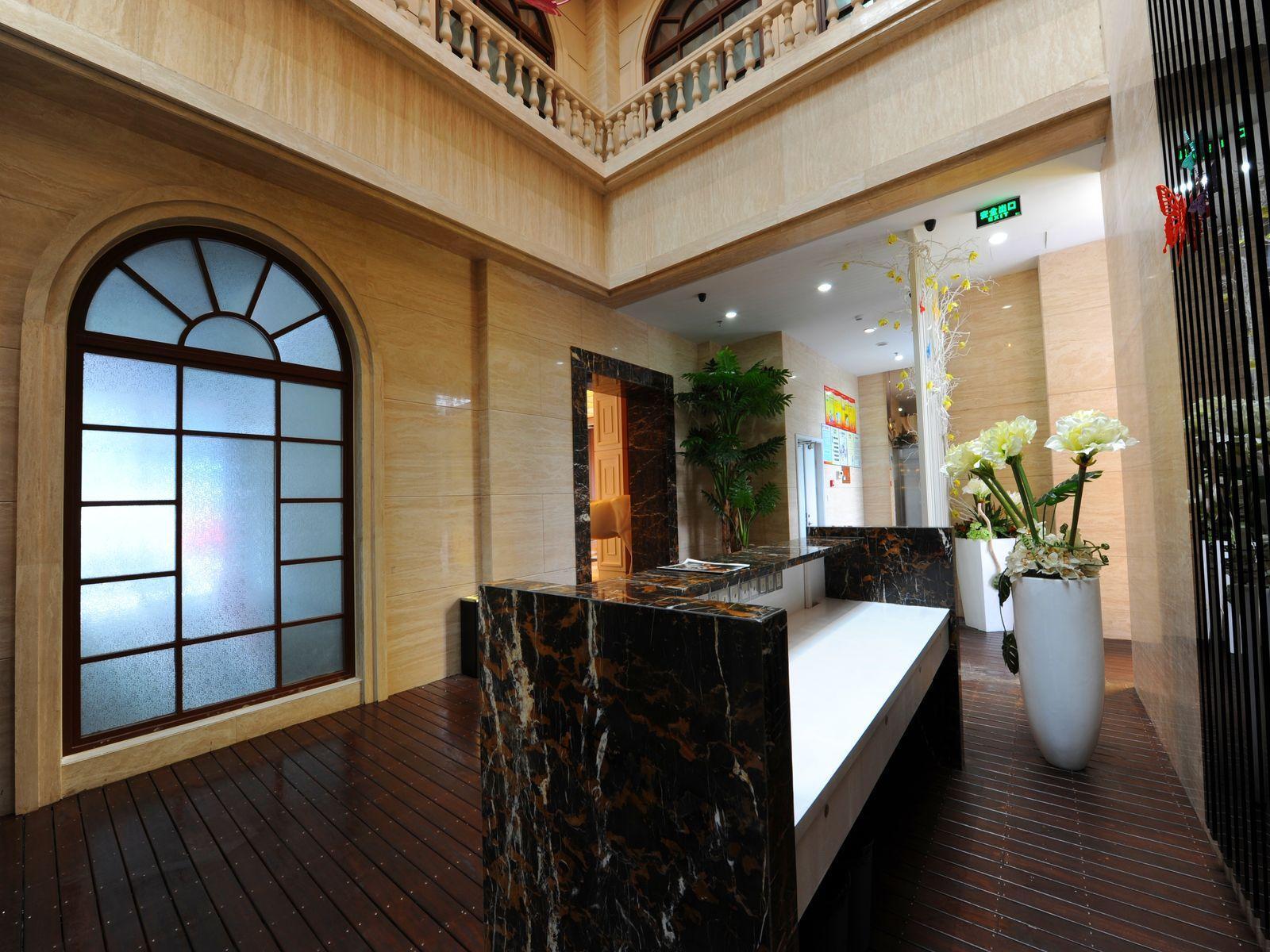 Hangzhou West Shang Ai Hotel China Photos Room Rates