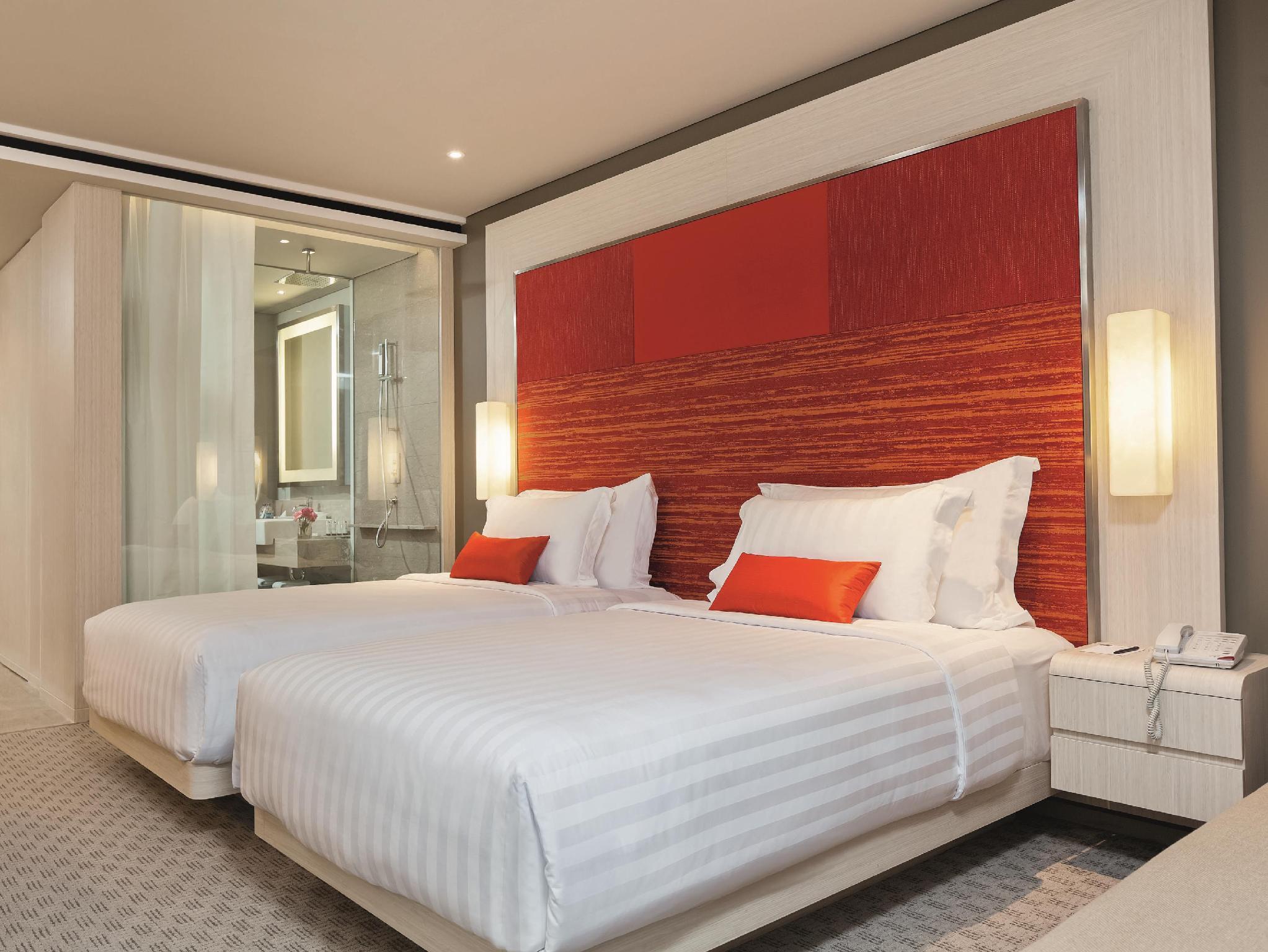 Grand Mercure Jakarta Harmoni Hotel Indonesia Mulai Dari Rp