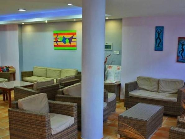 sofa bar protaras semi circular dimensions best price on myroandrou hotel apartments in