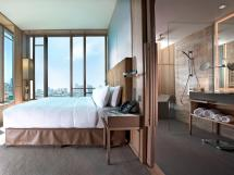 Parkroyal Pickering In Singapore - Room Deals